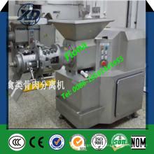 Máquina de deshuesar de pollo / Máquina de pollo deshuesada