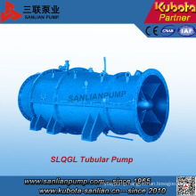 Slqgl Type Submersible Crossflow Water Pump