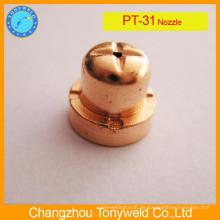 Plasma-Schneidverbrauchsdüse für PT31