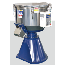 Reliable for Plastic Crusher Plastic vertical color mixer supply to United Kingdom Wholesale