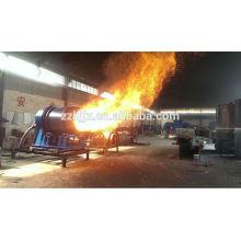 brûleur du charbon de qualité excellent portable super qualité