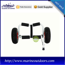 Wholesale PriceList for Kayak Dolly Folding Beach Cart, Collapsible Kayak Cart ,Surfboard Trailer supply to San Marino Importers