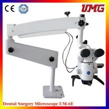 Dental Lab Versorgung Medical Laboratory Mikroskop in China