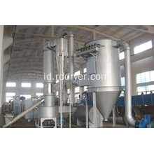 Acetyl Aniline Dryer XSG Series Rotary Flash Dryer
