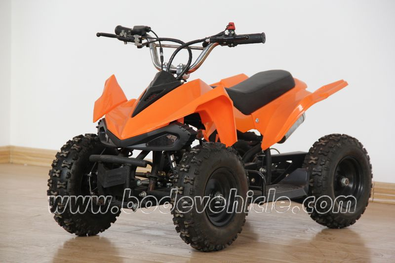 MINI 49 CC QUAD ATV för barn