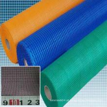 145g malha de fibra de vidro de reforço