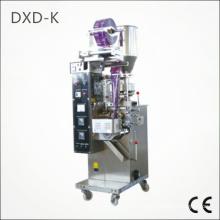 Dxd-40f Автоматическая вертикальная упаковочная машина для саше