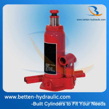 12 Ton Heavy Duty Hydraulic Bottle Jack
