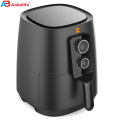 power Air Fryer Big 3.5L air circulation fryer