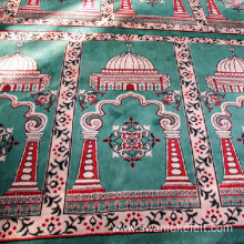 Newest Design Top Quality Beautiful Design Of Foldable Muslim Pray Mat