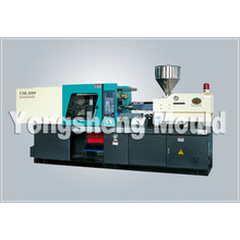 High Quality Plastic Injection Machine (20T)