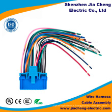 Simple Wiring Kit Cable Wire Harness Manufacturer