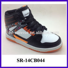 2014 latest quality wholesale fashion boy sneakers
