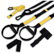 Hot sale gym fitness equipment commercial functional resistance suspension trainer