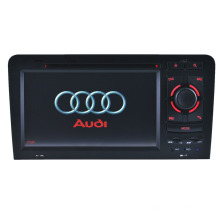 Android 5.1/1.6 GHz Car DVD GPS for Audi A3/S3 DVD Navigation