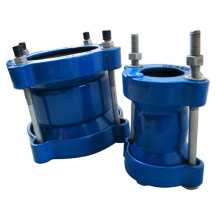 Stainless Steel Pipe Couplings For All Kinds The Pipes Take Pressure Sealing