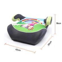 cartoon booster car seat