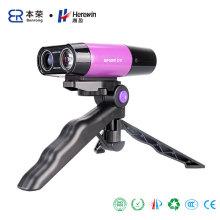 Tragbare 6600mAh Sport Kamera mit Power Bank und WiFi Funktion