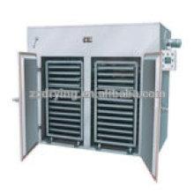 Serie CT-C Horno de secado circular de aire caliente para espino