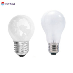 Plastic Bulb and Bulb Holder Multi Power Option