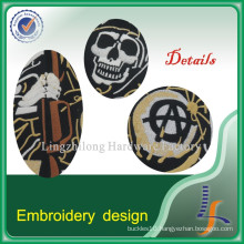 Quality Custom Made Embroidery Patch Patch