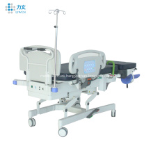 Camas de hospital LDRP eléctricas de alta gama