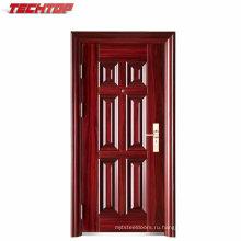 ТПС-063 Морден дома стальные дверные конструкции с передачей тепла деревянная Цвет