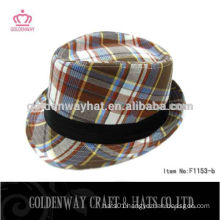 Wholesale Cheap Fedora hats for Men
