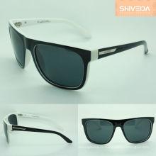 lunettes de soleil bouclier polaire pour homme (08398 1328-91-5)
