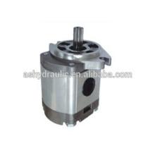 Hitachi EX200-1 hydraulic charge gear pump 10 teeth