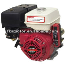 best sales 4-stroke 389cc electric start  gasoline engine