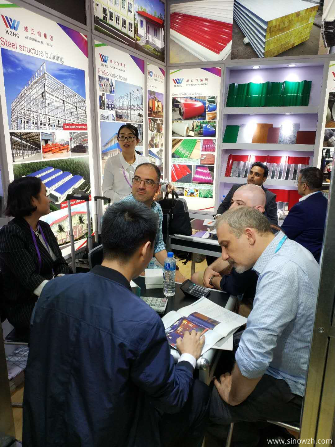 122th canton fair(5)