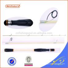 SFR077-5 personnalisé tige de canne à pêche en carbone tiges de filature