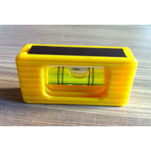 Instrumento nivelador, nível de bolha de bolsoHD-MN13