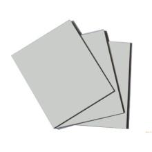 Exterior Wall PVDF Aluminum Composite Material Fireproof Material