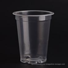 Taza plástica / taza plástica de los PP / taza plástica disponible