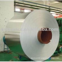 aluminum foil for cable shield