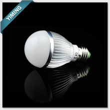 G60 3W ampoule LED Dimmable Light