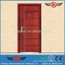 JK-A9020 Armor Wood Door Designs no Paquistão