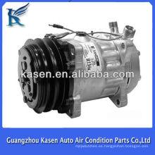 NUEVO mini acondicionador de aire para automóviles 24V PARA VOLVO 8082270