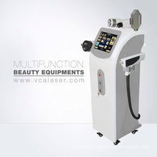 Tattoo hair removal + skin care beauty machine