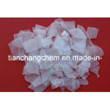 Flows Caustic Soda with High Quality