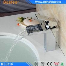 Beelee Hot Single Lever Water Saving Basin Sink Faucet