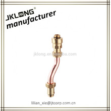 brass manifold bypass valve OEM supported water bypass valve
