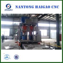 Automatische Zement-Schaumstoff-Produktionslinie