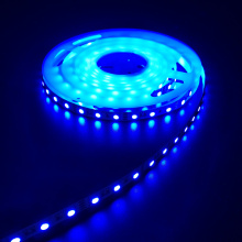 Fita LED SMD 5050 5m RGB flexível