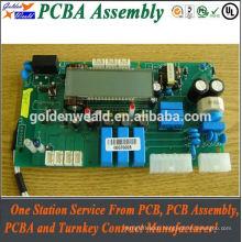 Shenzhen double sided pcba shenzhen pcba assembly electronic pcba assembly