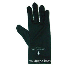 Comfortable Microfiber Cleaning Gloves, Suitable for Long Wearing Time, Available in Various Sizes