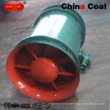 Ventilador Axial 30kw Presión In Flama