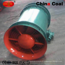 Ventilateur axial antidéflagrant 30kw